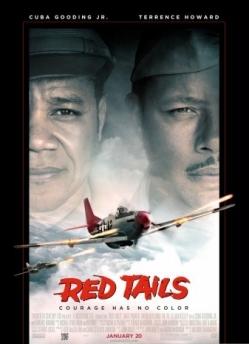 Красные xвосты - Red Tails