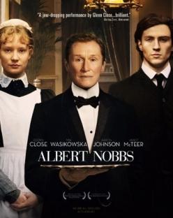 Таинственный Альберт Ноббс - Albert Nobbs