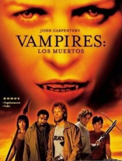Вампиры 2: День Мертвых - Vampires: Los Muertos