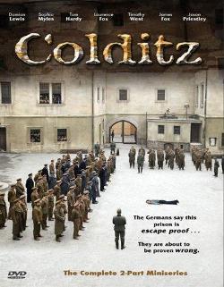 Побег из замка Колдиц - Colditz