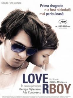 Дамский угодник - Loverboy