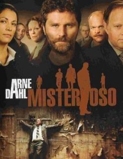 Арне Даль: Мистериозо - Arne Dahl: Misterioso
