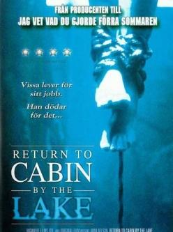 Возвращение к озеру смерти - Return to Cabin by the Lake