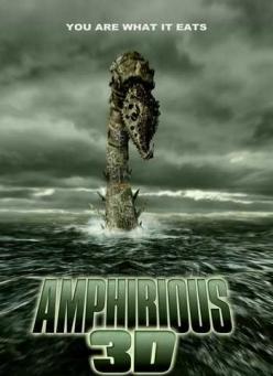 Амфибиус 3D - Amphibious 3D