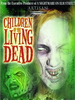 Дети мертвых - Children of the Living Dead