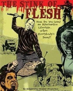 ����� ����� - The Stink Of Flesh