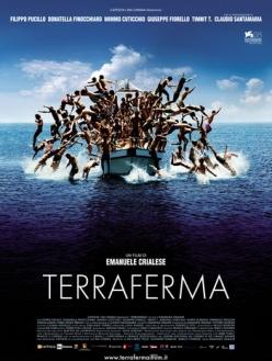 Материк - Terraferma