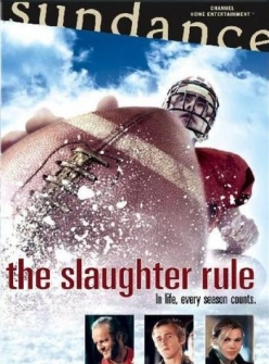 ����� ����� - The Slaughter Rule