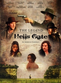 ������� � ������ ���: ������������ ������� - The Legend of Hells Gate: An American Conspiracy