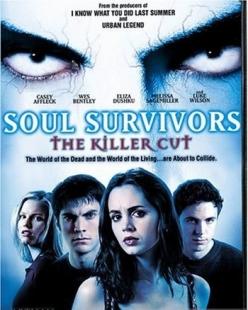 Бессмертные души - Soul Survivors