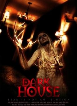 Темный дом - Dark House