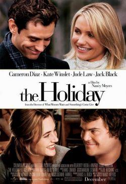 Отпуск по обмену - The Holiday
