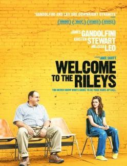 Добро пожаловать к Райли - Welcome to the Rileys