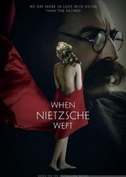 Когда Ницше плакал - When Nietzsche Wept