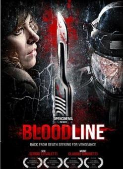Кровное родство - Bloodline