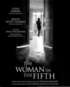 Женщина из Пятого округа - La femme du Veme