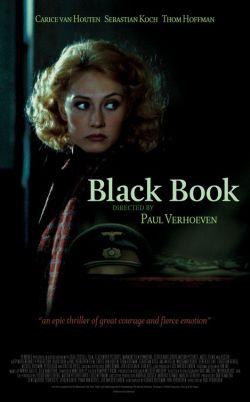 Черная книга - Zwartboek