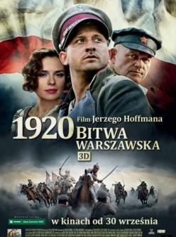 Варшавская битва 1920 года - 1920 Bitwa Warszawska