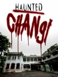 ��������� �������� ����� - Haunted Changi
