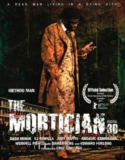 ��������� - The Mortician