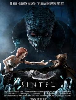 Синтел - Sintel