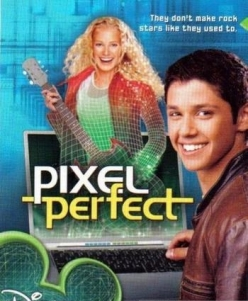 Совершенство в пикселях - Pixel Perfect