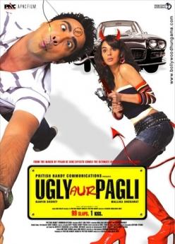 Странная парочка - Ugly Aur Pagli