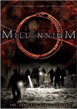 Тысячелетие. Сезон 1 - Millennium