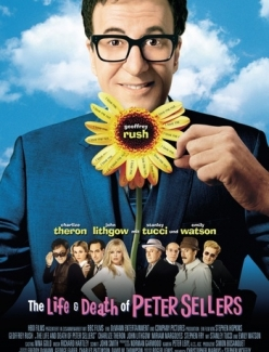 Жизнь и смерть Питера Селлерса - The Life and Death of Peter Sellers