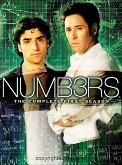 Числа. Сезон 1 - Numb3rs. Season I