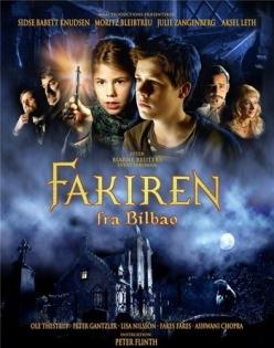 Факир - Fakiren fra Bilbao
