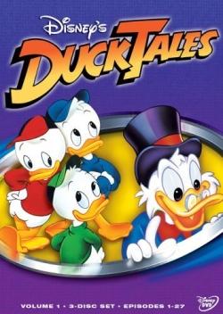 Утиные истории Сезон 2 - DuckTales