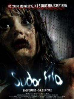 Холодный пот - Sudor frнo