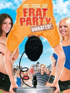 Вечеринка братства - Frat Party