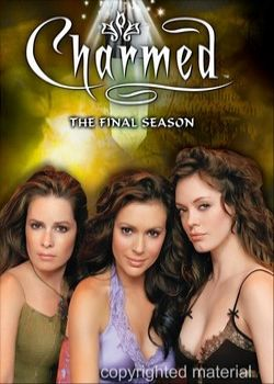 ������������. ����� 8 - Charmed