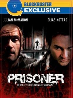 Заключенный - Prisoner
