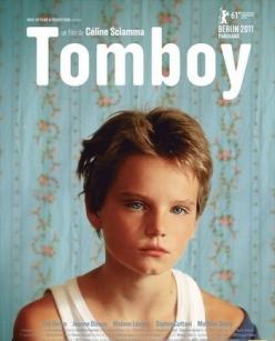 Сорванец - Tomboy