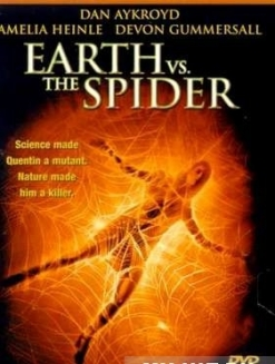 Земля против паука - Earth vs. the Spider