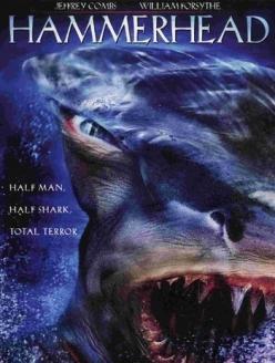 Человек-акула - Hammerhead