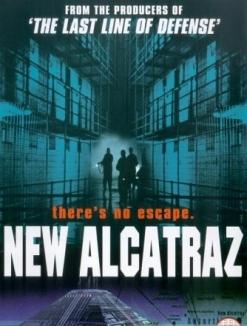 Новый Алькатрас - New Alcatraz