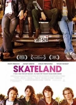 Скейтлэнд - Skateland