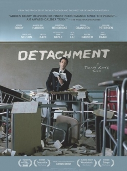 Учитель на замену - Detachment