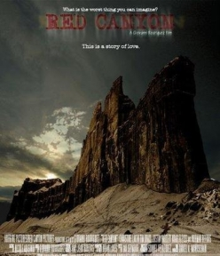 ������� ������ - Red Canyon