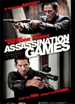 Оружие - Assassination Games