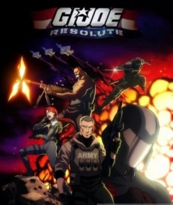 ���-������: �� ���� ����� - G.I. Joe: Resolute