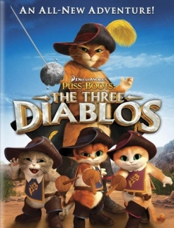 Кот в сапогах: Три Чертенка - Puss in Boots: The Three Diablos