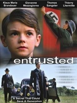 Поручитель - Entrusted