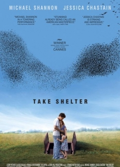 Укрытие - Take Shelter