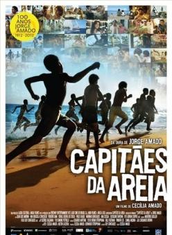 Капитаны песка - Capitães da Areia