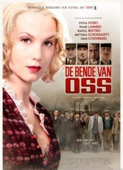 Опасная банда - De Bende van Oss